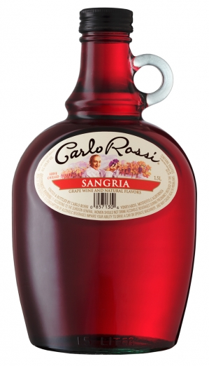"""photo from Carlo Rossi Sangria"""